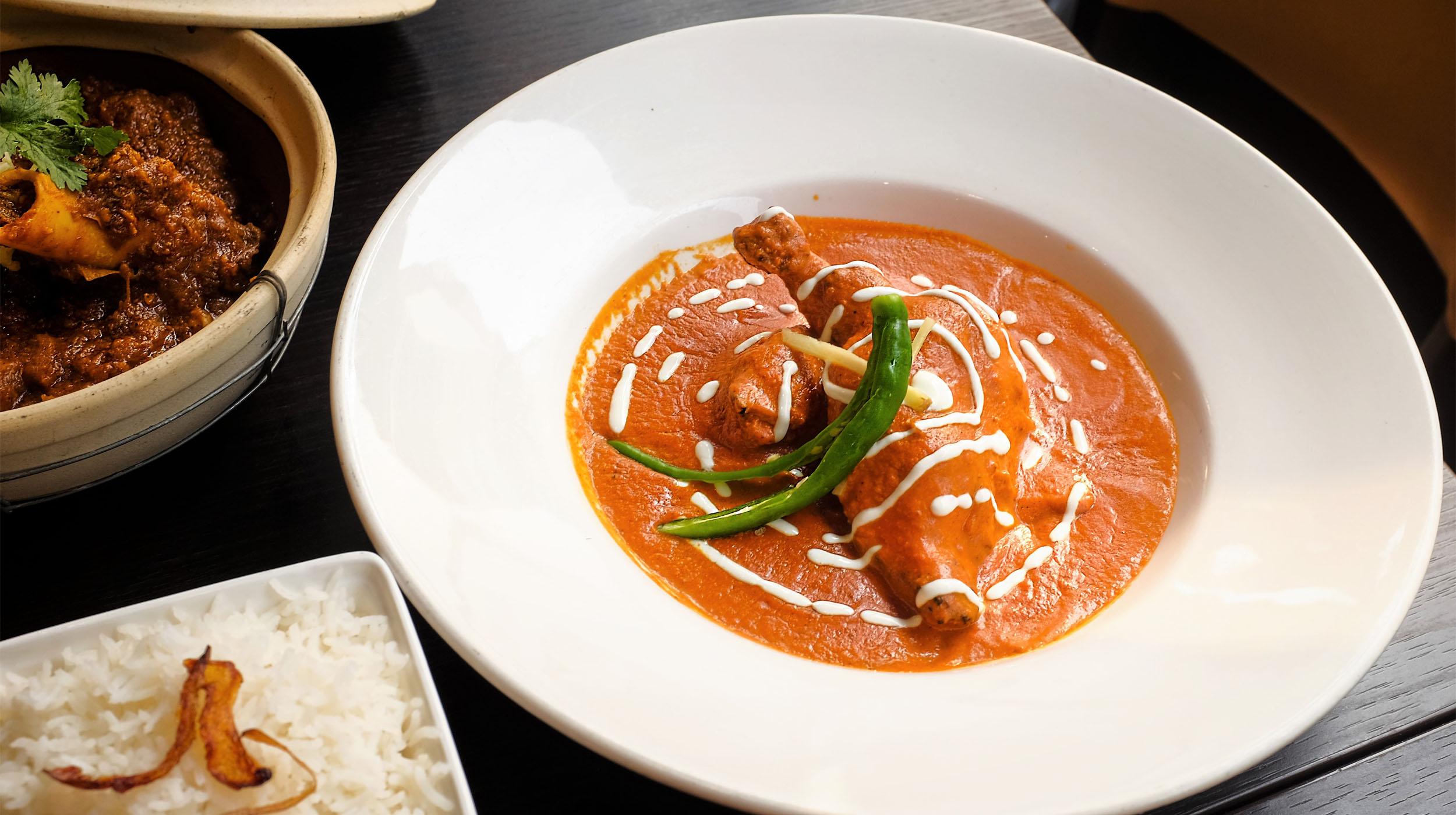 Best Indian Restaurant In Holborn